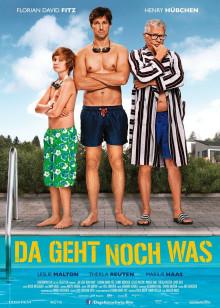 尚未到头 8.0 超温馨德国家庭喜剧