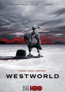 西部世界 第二季观看
