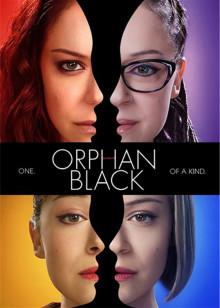 黑色孤儿第三季