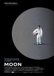月球 8.8 小成本科幻电影佳作
