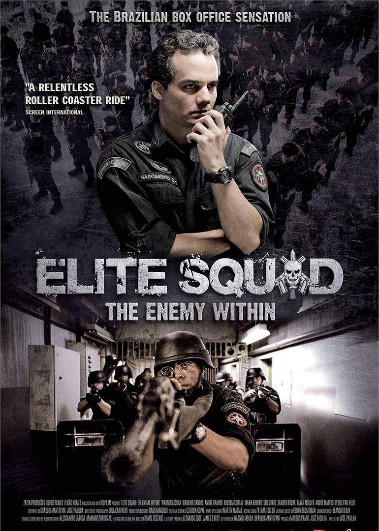 《精英部队2:大敌当前》电影高清在线观看