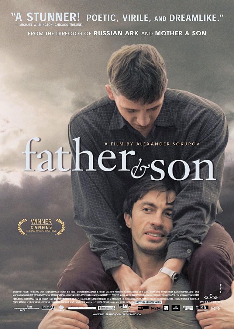 父与子 - 父子 - 豆瓣