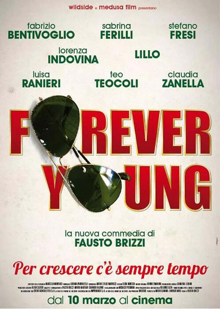 《永远年轻》电影高清在线观看
