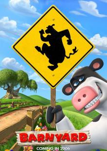 疯狂农庄8.1公奶牛有大波波?