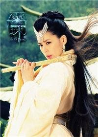 女娲传说之灵珠
