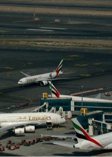 迪拜国际机场第3季