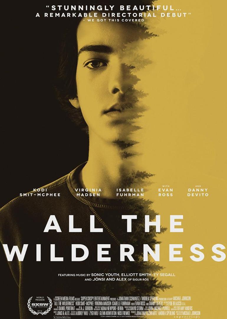 《荒原上的青春》电影高清在线观看