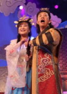 2013天津卫视中秋晚会 2009年