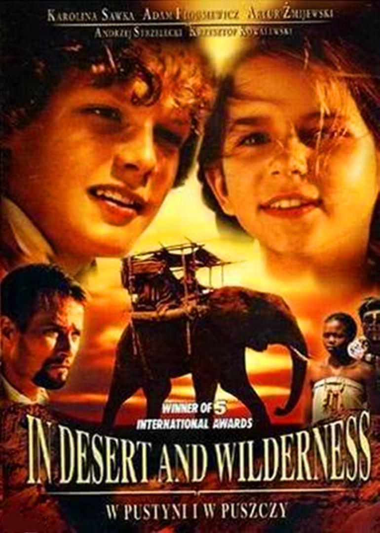 《沙漠狂野》电影高清在线观看