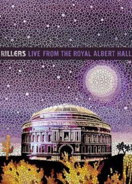 the killers: live from the royal albert hall