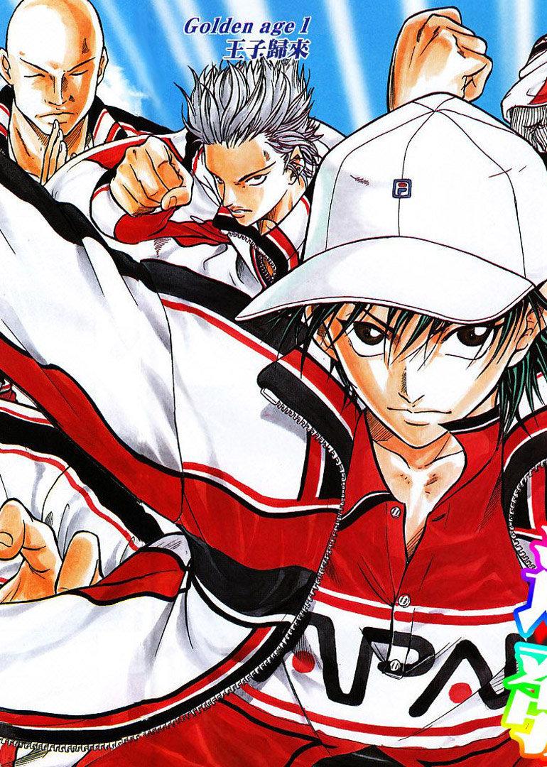 网球王子OVA版 第1季