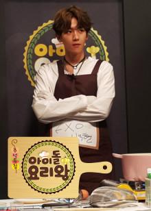 偶像料理王 2016年