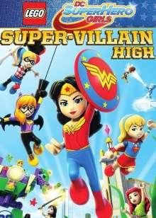 乐高®DC超级英雄美少女之超级恶棍