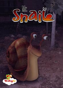 蜗牛先生 第一季 英文版