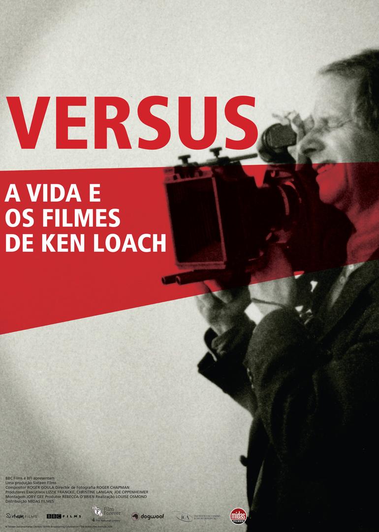 对比:肯·洛奇的生活影片