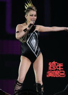台北跨年演唱会 2009年