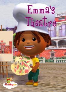 艾玛的剧院 第一季 英文版