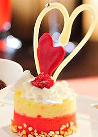 美食控:情人节不可辜负的爱与美食
