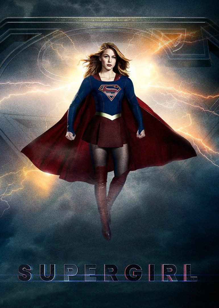 女超人第三季