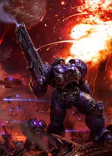 星际争霸CG动画