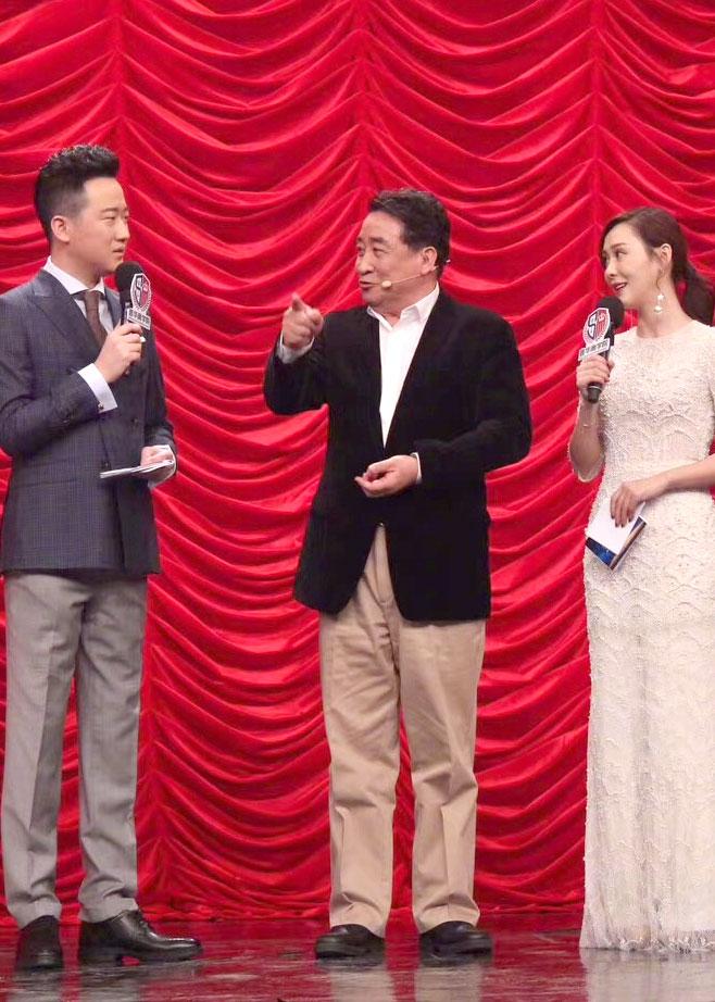 2018天津卫视相声跨年晚会