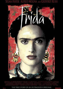 弗里达9.0女画家传奇一生