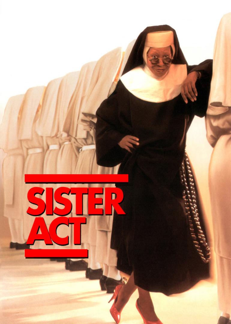 《修女也疯狂》电影高清在线观看