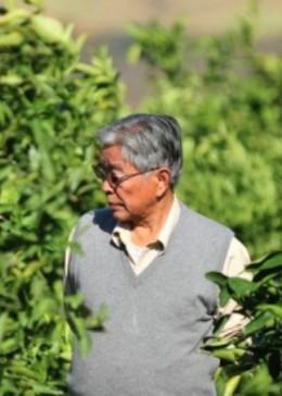 褚时健:86岁的企业观