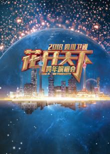 2018四川卫视跨年演唱会