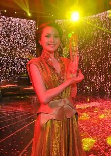 中国红歌会 2012年