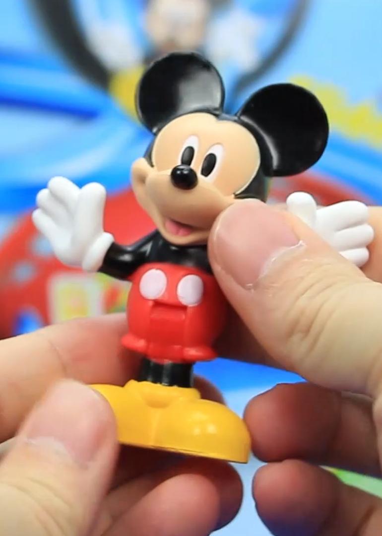 玩具大联萌过家家玩具