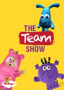 团队协作表演 第1季 英文版