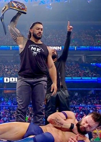 WWE SD 第1146期