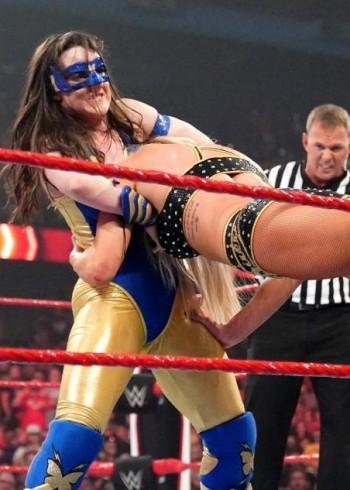 WWE RAW 第1471期