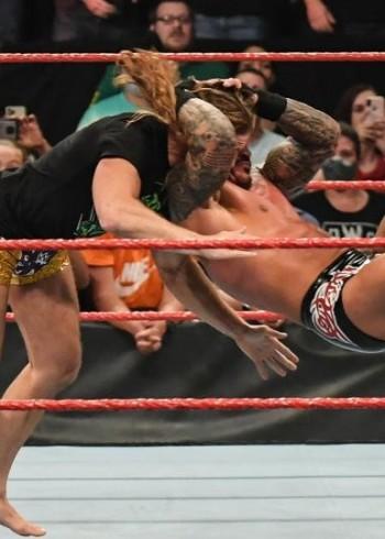 WWE RAW 第1472期