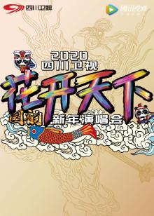 2020四川卫视花开天下新年演唱会