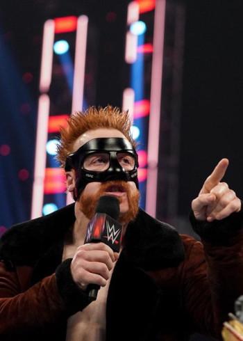 WWE RAW 第1476期