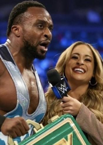WWE RAW 第1477期