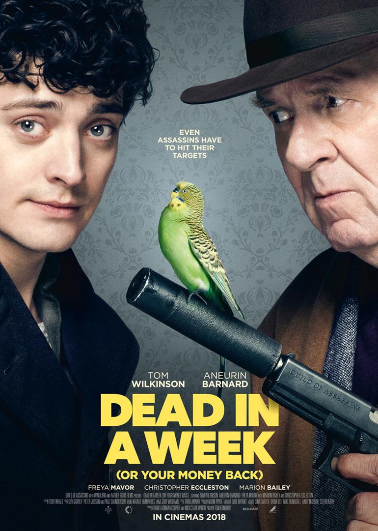 《一周必死:否则退钱》电影高清在线观看