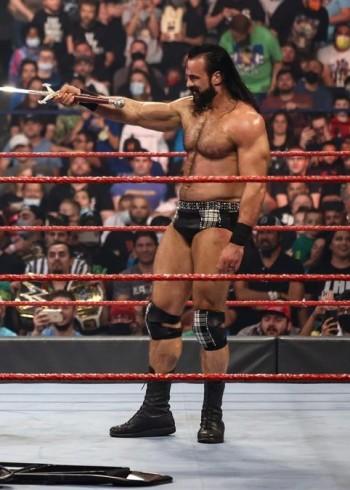 WWE RAW 第1474期