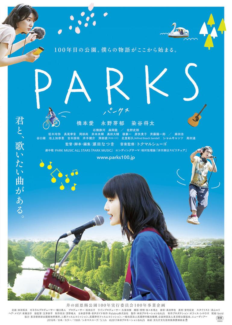 公园(PARKS)