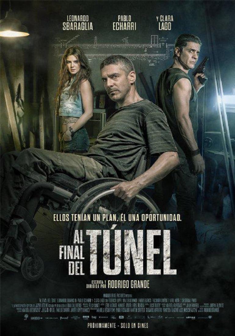 《隧道尽头》电影高清在线观看