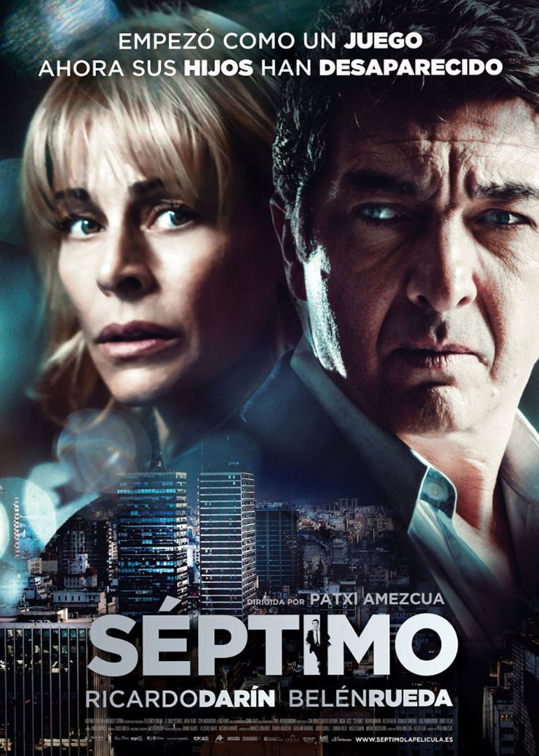 《第七楼》电影高清在线观看