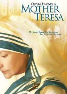 特瑞萨修女 下