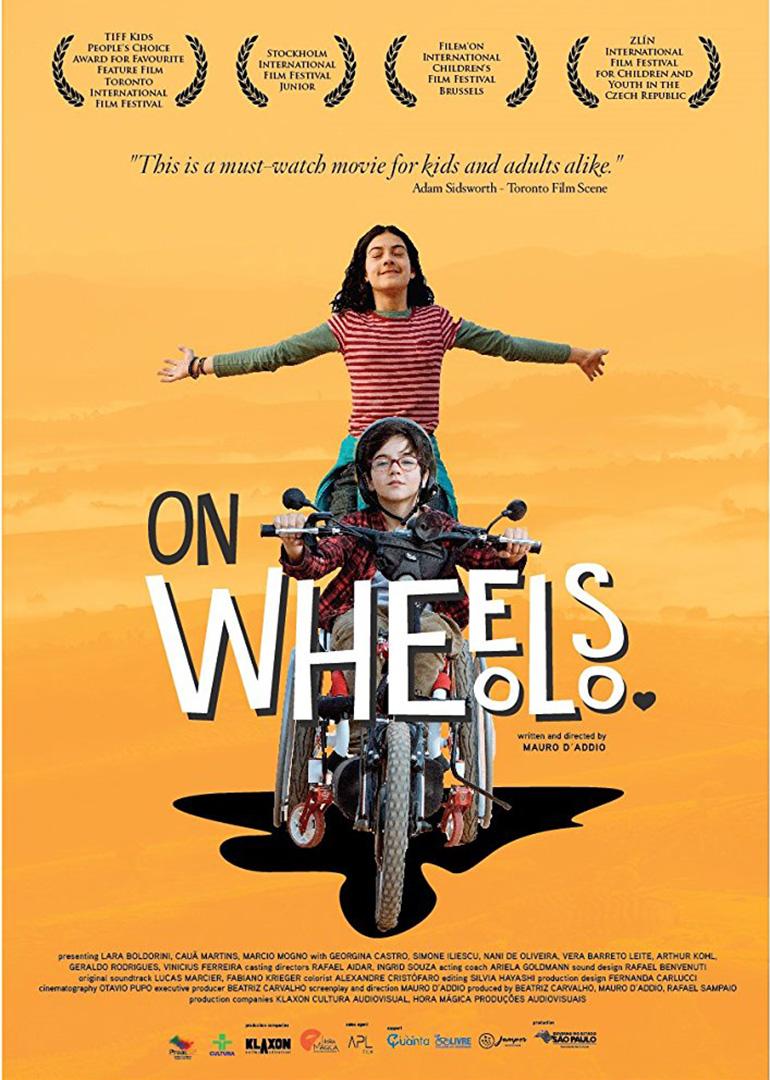 《骑行之旅》电影高清在线观看