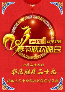 2017鸡年辽宁卫视春晚