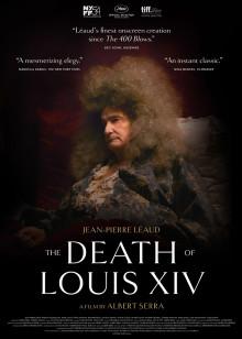 路易十四的死亡记事