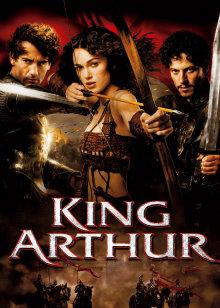 亚瑟王8.0中世纪史诗巨制