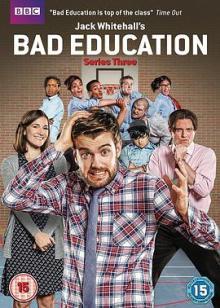 不良教育 第三季