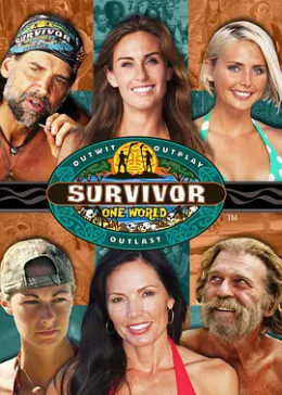 幸存者:同一个世界 第二十四季 Survivor: One World Season 24